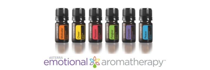 doTerra Aromatherapy